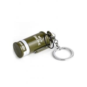 Games PUBG keychain - Smoke Grenade