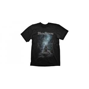 GE1712M Majica BloodborneNight Street Size M