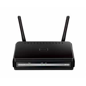 DAP-2310 Wireless N Access Point