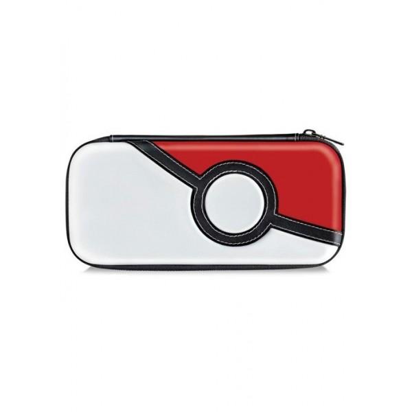 Nintendo Switch Travel Case Poke Ball