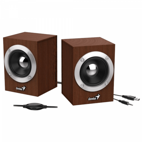 SP-HF280 Wood zvučnici