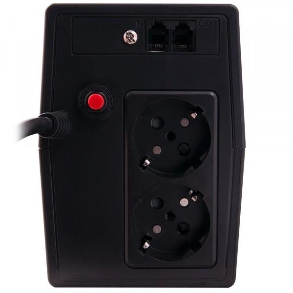 Septu 600 360W UPS PWUP-LI060SP-AZ01B