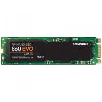 M.2 860 EVO 500GB MZ-N6E500BW