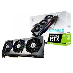 RTX 3080 Ti SUPRIM X 12G