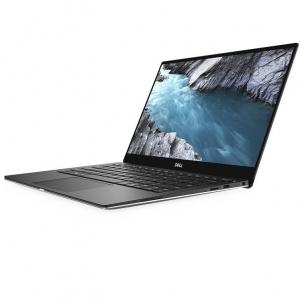 "NOT14254 XPS 7390 13.3"" 4K Touch i7-10510U 16GB 512GB SSD Backlit FP Win10Pro srebrni 5Y5B"