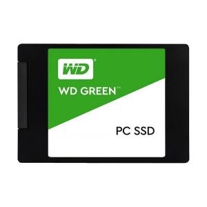 Green 480GB WDS480G2G0A
