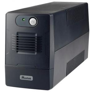 PowerMust 400 EG Line Interactive Shucko