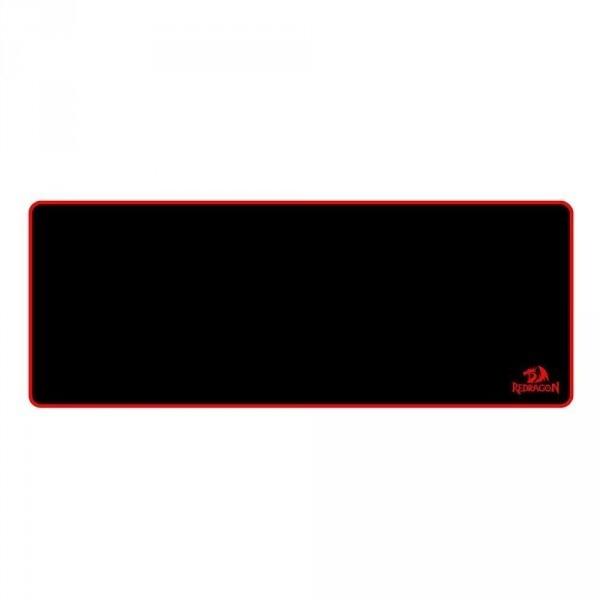 Suzaku Gaming Mousepad Extended