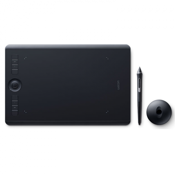 Intuos Pro Paper Edition Large PTH-860P-N