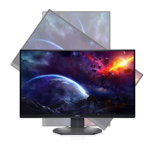 "27"" S2721DGFA 165Hz QHD FreeSync/G-Sync Gaming monitor"