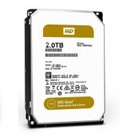 WD2005FBYZ 2TB 128MB