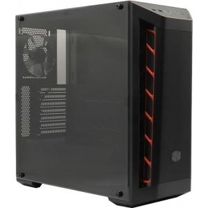 MasterBox MB511 Red Trim MCB-B511D-KANN-S00