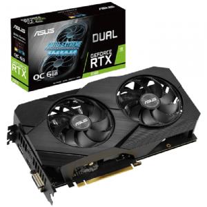 DUAL-RTX2060-06G-EVO