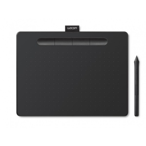 Intuos M Bluetooth Black CTL-6100WLK-N