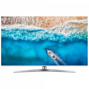 "50"" H50U7B Smart LED 4K Ultra HD digital LCD TV"