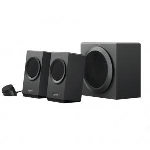 Z337 2.1 Bluetooth crni zvučnici Retail