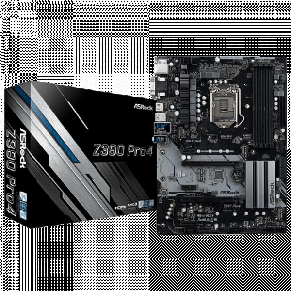 Z390 PRO4