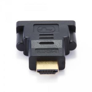 Adapter HDMI(M) - DVI(F) A-HDMI-DVI-3