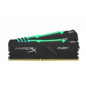 HX424C15FB3AK2/32 HyperX Fury RGB