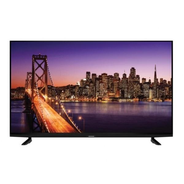"65"" GEU 8800 B Smart UHD TV"