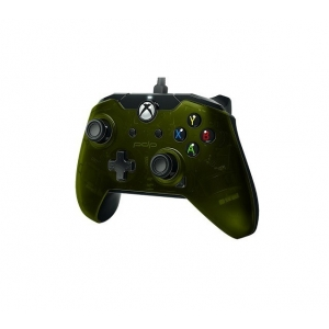 XBOXONE&PC Wired Controller Green