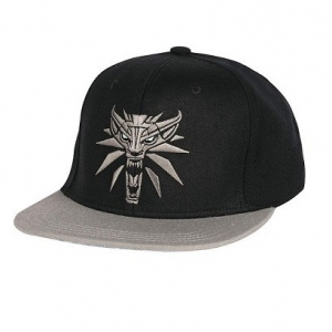 The Witcher 3 Eredin Stretch Fit Hat