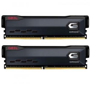 GAOG416GB3200C16ADC DDR4 16GB (2x8GB kit) 3200MHz Orion AMD Edition Grey