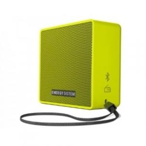 Energy Music Box 1+ BT žuti zvučnik