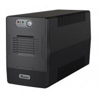 PowerMust 1500 EG Line Interactive Schuko