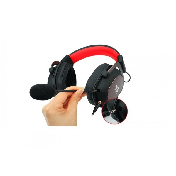 Zeus 2 H510-1 Gaming Headset