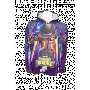 Games Fortnite Hoodie 16 Size L