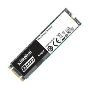 SSD M.2 480GB NVMe SA1000M8/480G