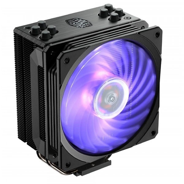 Hyper 212 RGB Black Edition RR-212S-20PC-R1