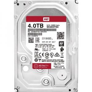 WD4003FFBX Red Pro 4TB