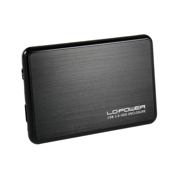 LC-25BUB3 USB3.0