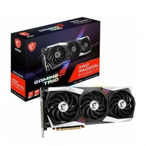 AMD Radeon RX 6900 XT GAMING Z TRIO 16G