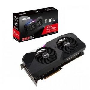 AMD Radeon RX 6700 XT 12GB DUAL-RX6700XT-12G