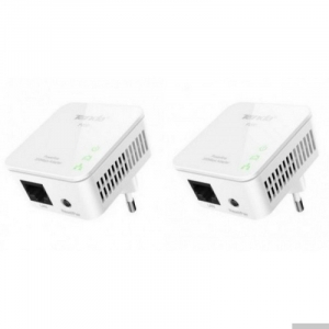 P200 KIT 10/100Mbps Poweline Network Adapter 2kom