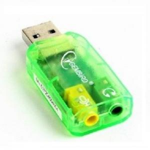 SC-USB-01 USB 5.1 3D
