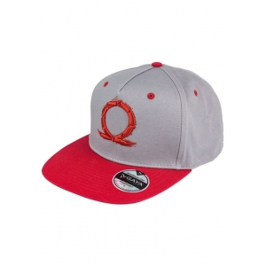 God of War Snapback Serpent