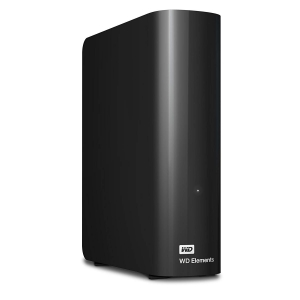 Elements Desktop 4TB USB 3.0 WDBWLG0040HBK