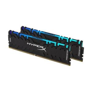 HX432C16PB3AK2/16 HyperX XMP Predator RGB