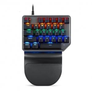 K27 Mehanička tastatura plavi prekidač