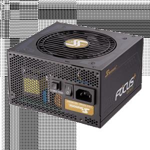 Focus Plus 750W Gold SSR-750FX