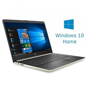 """14-DQ1037WM 14"""" i3-1005G1 4GB 128GB SSD Win10Home srebrni"""