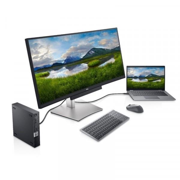"""34"""" P3421W WQHD USB-C Professional zakrivljeni IPS monitor"""