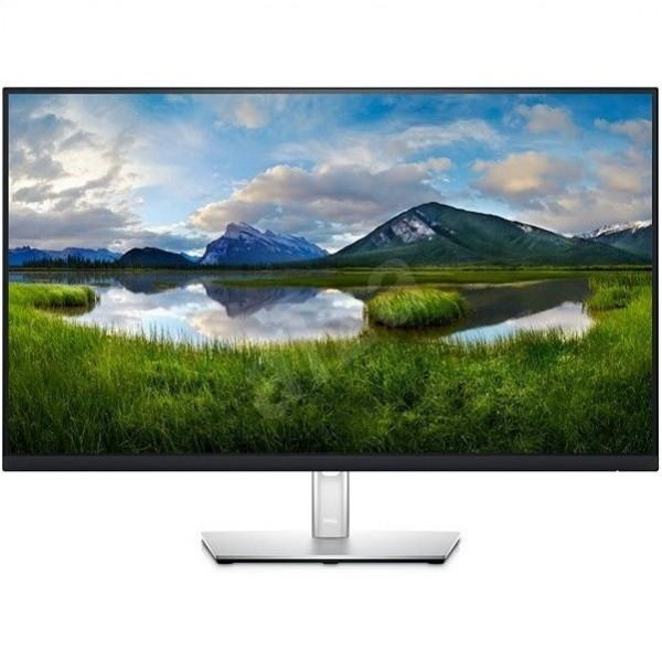P3221D QHD USB-C Professional IPS monitor