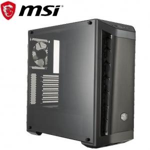 MSI Advanced Gaming