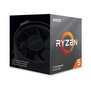Ryzen 5 3600XT 6 cores 3.8GHz (4.5GHz) Box