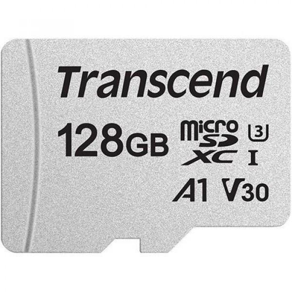MicroSD 128GB TS128GUSD300S